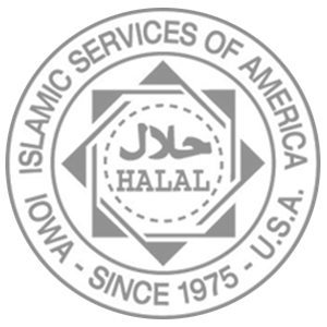 Islamic Services of America - Halal Certified