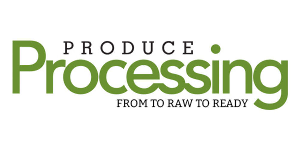 Produce Processing logo